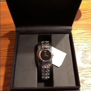 Never worn women's movado watch